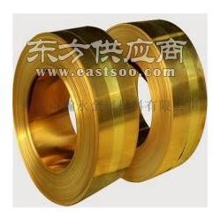 H59黄铜带-H62黄铜带分条厂世纪金工图片