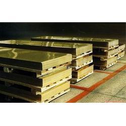 T2紫铜板/T2红铜板/H65黄铜板/到世纪金工价格