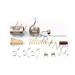 罗形弹簧厂家,湛江罗形弹簧,华正弹簧五金图片