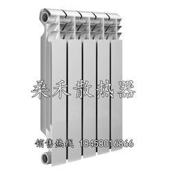 高压铸铝散热器报价 压铸铝散热器 桑禾耐磨耐用