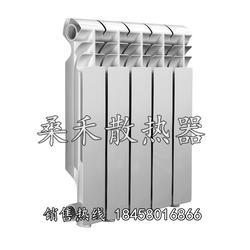 散热器-压铸铝散热器生产厂家-桑禾图片