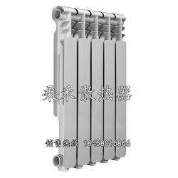 双金属压铸铝暖气片推荐-双金属压铸铝暖气片-桑禾耐磨耐用图片