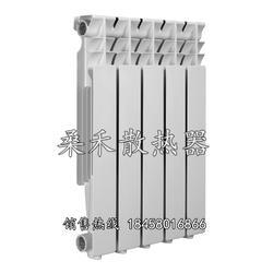 雙金屬散熱器-桑禾堅持高品質-雙金屬散熱器圖片