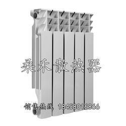 双金属压铸铝散热器-桑禾值得推荐-双金属压铸铝散热器供应商图片