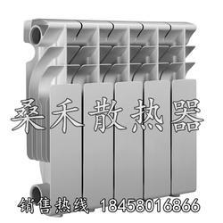 压铸铝散热器 桑禾散热器 压铸铝散热器特点图片