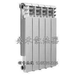压铸铝散热器厂-桑禾品质赢口碑-压铸铝散热器图片