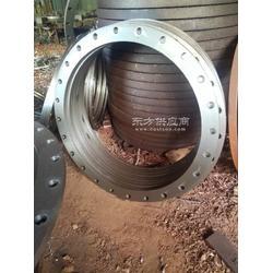 生产不锈钢高压法兰生产厂家图片