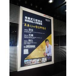 楼宇广告历史、盛世通达广告、楼宇广告图片