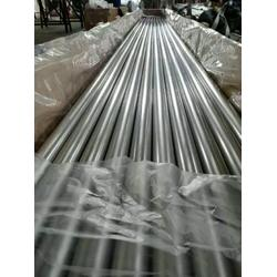 旗杆用不锈钢管生产基地,沪泰金属(图)图片