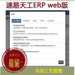 外贸生产制造软件、生产制造软件、 苏州通商软件图片