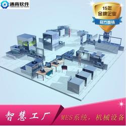 电子科技生产流程-苏州通商软件科技-生产流程图片