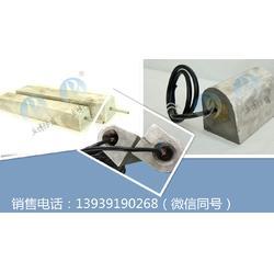 优质防腐材料镁合金牺牲阳极管道防腐专用图片