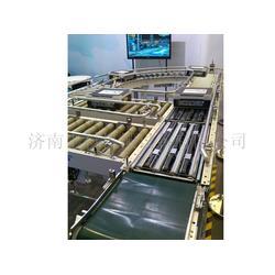 丰科机械,分拣系统,药品自动扫码分拣系统图片