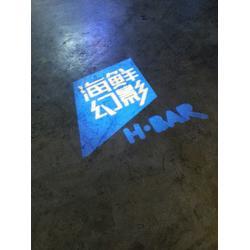 logo投影灯设计,logo投影灯,米特勒商贸图片