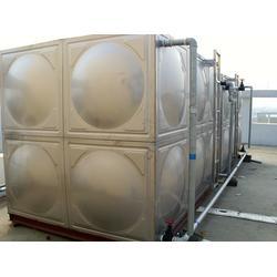 水箱不锈钢-镇江水箱-苏州皓可图片