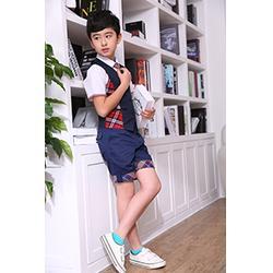幼儿园校服定做、楚雄校服定做、校贝贝服饰图片