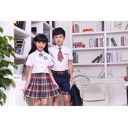 校贝贝服饰(图)|中学校服定制|校服定制图片