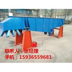 板材砂筛选机 板材砂分级振动筛图片