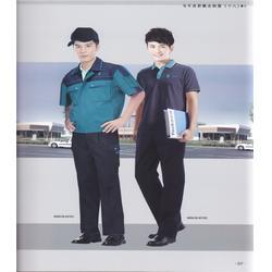 二连浩特夏季防静电工作服,工作服定做,夏季防静电工作服鞋图片