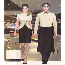 制作餐饮工服厂家-餐饮工服(在线咨询)山西餐饮工服图片