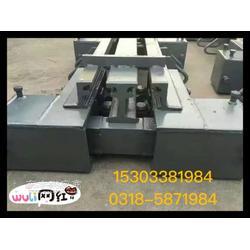 mzl400桥梁伸缩缝厂家安装更换图片