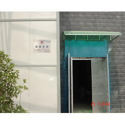 空压机消声|江苏消声|安徽天哲噪音治理(查看)图片