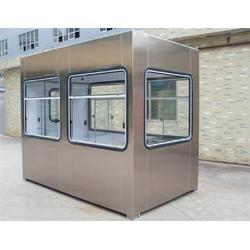 地铁收费岗亭,【嘉尔美环保】,郑州地铁收费岗亭图片