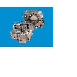 LHA直线导轨卡爪销售|销售|代理日本近藤KONSEL气缸图片