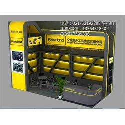 展台搭建|上海展会制作厂家|上海线缆展台搭建工厂图片