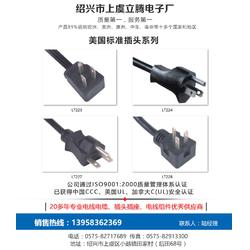 电源线、乔普电源线、立腾电子(优质商家)图片