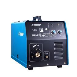 华远一体式气保焊机,手提二保焊机,气保焊,高电压引弧气保焊图片