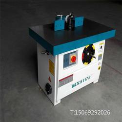 单轴立铣机定制_单轴立铣机_众选木工机械图片