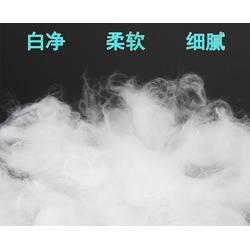 俊宏羽绒 优质鸭绒品牌公司-鸭绒图片