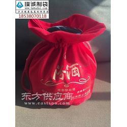 环保酒袋定制 优质酒袋厂家 璞诚图片