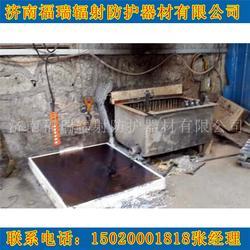 六盘水射线防护门-福瑞防护器材-射线防护门出售图片