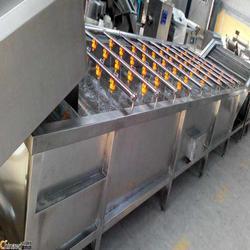 贵州芹菜清洗机、诸城双兴机械、芹菜清洗机哪里好图片