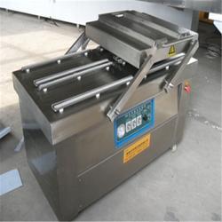 卤牛肉真空包装机技术、亳州卤牛肉真空包装机、诸城双兴机械图片