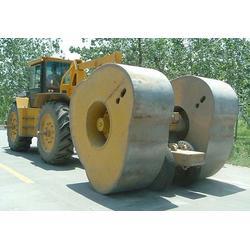 贵州压路机_天路重工科技物美价廉_轮胎式压路机尺寸图片