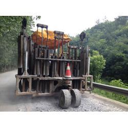 水泥路面多锤头破碎机 锤头破碎机 天路重工科技厂家销售图片
