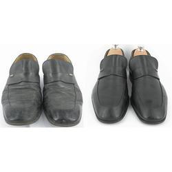 皮鞋翻新加盟店-甘肃皮鞋翻新加盟-惠晓衣物洗护馆(查看)图片