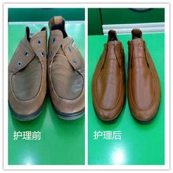 江西皮鞋翻新加盟、皮鞋翻新加盟中心、惠晓衣物洗护馆图片
