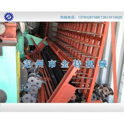 丝网机械厂家、浙江丝网设备、金特机械图片