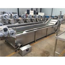 腌菜清洗机生产厂家、腌菜清洗机、诸城华远机械(查看)图片