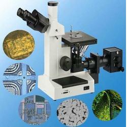便携式金相显微镜、芜湖金相显微镜、济南文安仪器(查看)图片
