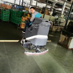 高美驾驶式洗地机GM-MINI图片