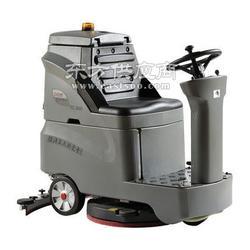 供应高美小型驾驶式洗地机GM-AC大型商场保洁物业保洁地下停车场图片
