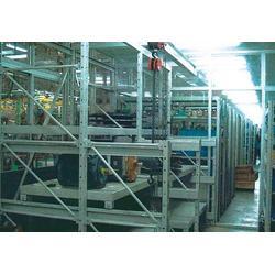 仓储物流设备生产厂家、西安仓储物流设备、河南祥鼎股份图片