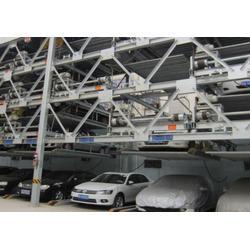 周口机械停车设备价-机械停车设备 河南祥鼎股份图片