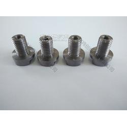 钽螺丝 钽螺母 钽加工件 M4 M5 M6 M8 M10 M12 M15 M18 M20图片