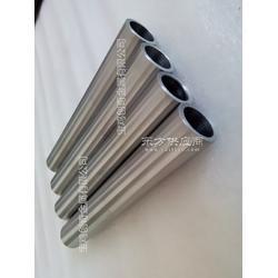 烧结钨管 各规格钨管 薄壁钨管图片